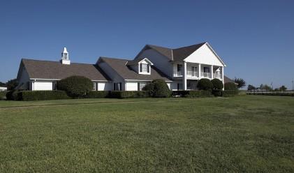 Съосновател на Apple продава ранчото си за 45 млн. долара