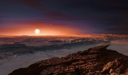 Най-близката до Земята планета, годна за живот