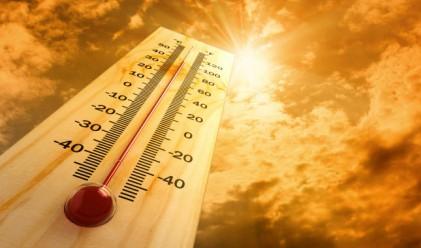 Най-горещите градове в света