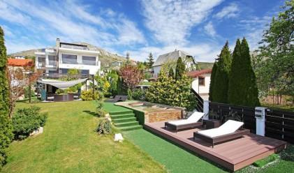 25 луксозни къщи под наем от цял свят