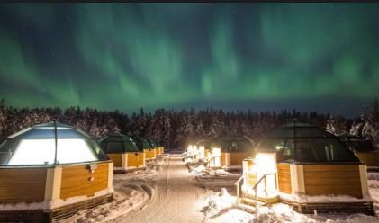 Хотел в Лапландия търси служители, които да не спят