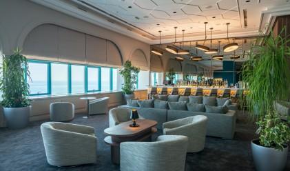 Ексклузивен клубен лаундж отвори врати в хотел в Златни Пясъци