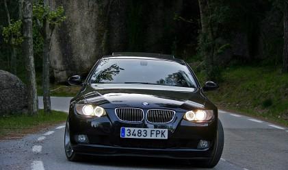 BMW смята да подсили 7-а серия с ново спортно купе