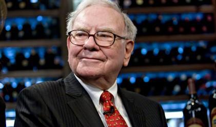 Интересни факти за живота на най-успешния инвеститор в света