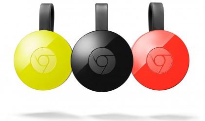 Google разширява обхвата на своята Cast технология