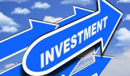 НСИ отчита растеж на ПЧИ в нефинансовия сектор през 2015 г.