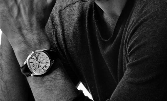 Drive de Cartier – часовникът с мъжки характер