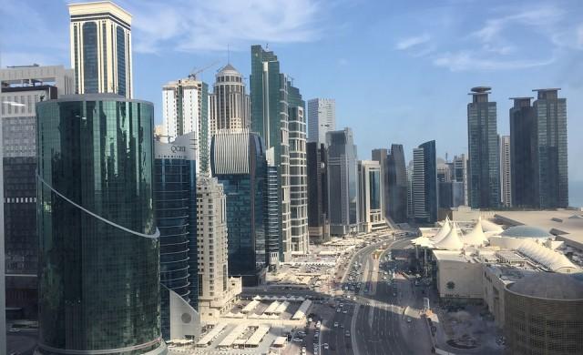 Катар заведе жалба заради
