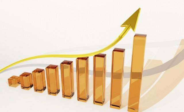 Шест компании от BGBX40 поскъпнаха с над 10% за месец