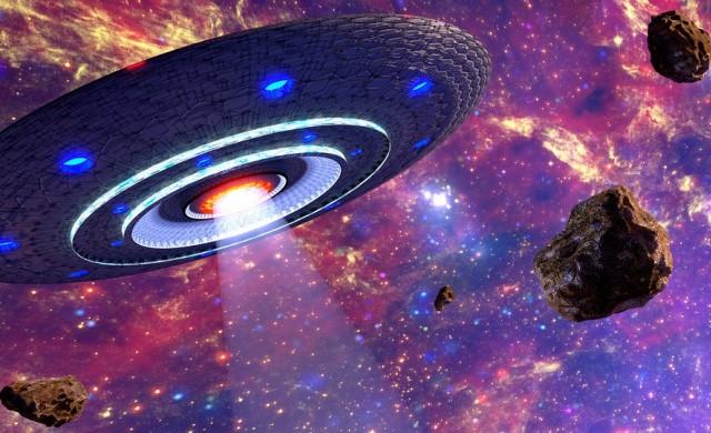 NASA плаща $200 хил. годишно на човек, защитаващ ни от извънземни