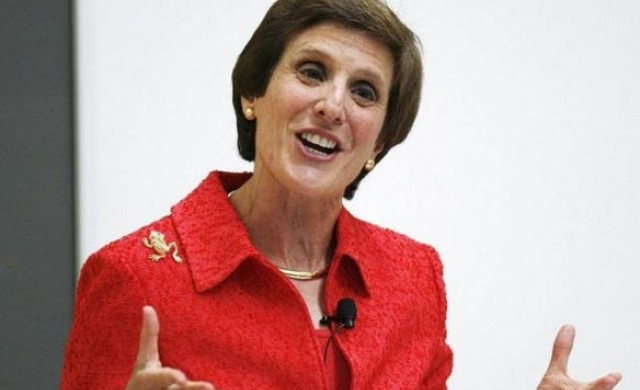 Клубът на жените изпълнителни директори става все по-малък