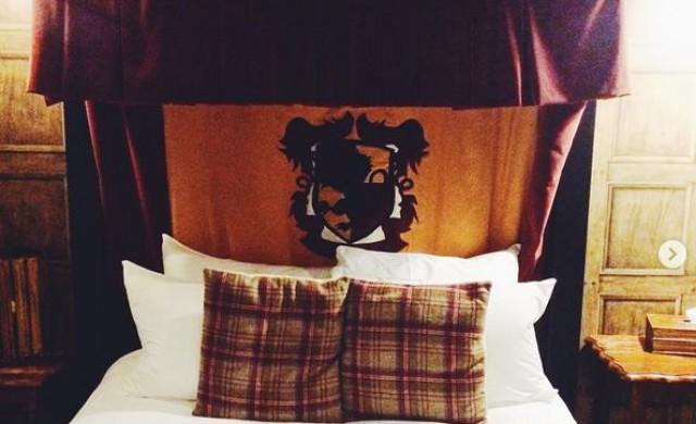Лондонски хотел предлага магическа нощ в стила на Хари Потър