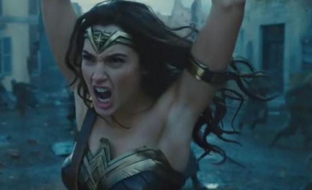 Wonder Woman вдигна печалбата на Time Warner