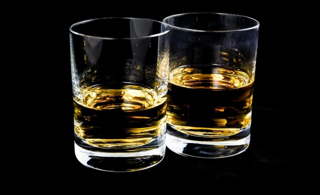 Китайски турист плати 9000 евро за чаша уиски
