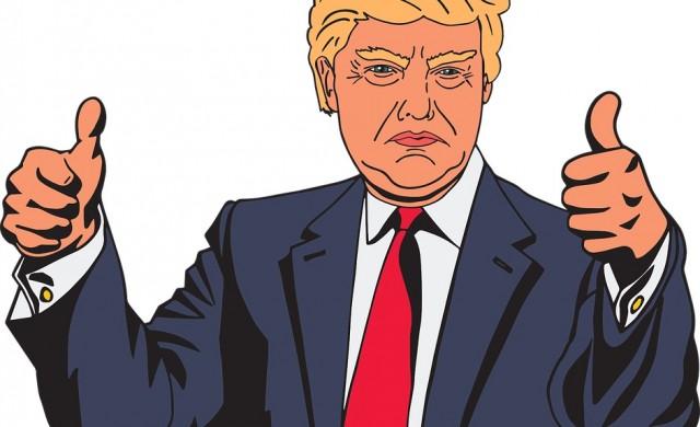 Феноменът Тръмп – добри резултати, нисък рейтинг