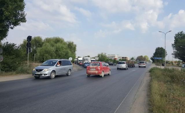 Пътят между Пловдив и Асеновград става магистрала