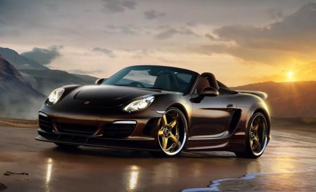Германци подадоха иск за 110 млн. евро срещу Porsche