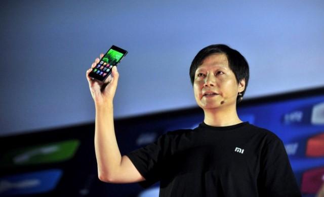 Какъв телефон използва директорът на Xiaomi