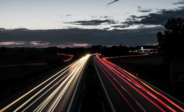 Кога започва строежът на магистралата към Гърция?