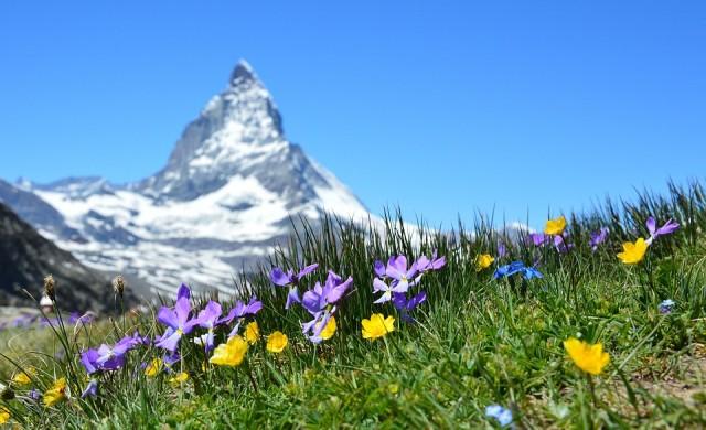 Да отседнеш в хижата на Ричард Брансън в швейцарските Алпи