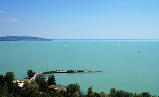 7 причини да посетите езерото Балатон
