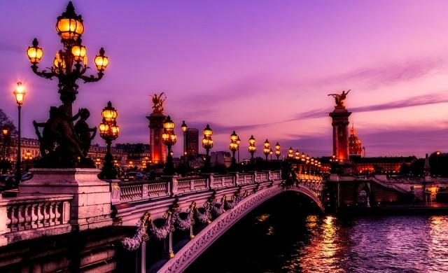 5 от най-очарователните хотели във Франция
