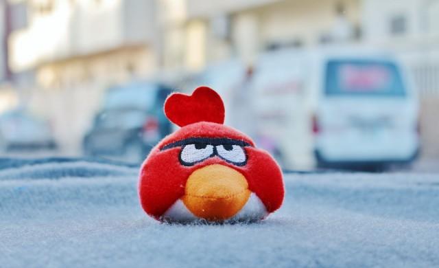 Собственикът на Angry Birds планира IPO