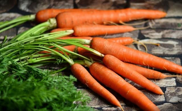 Десет любопитни факта за морковите