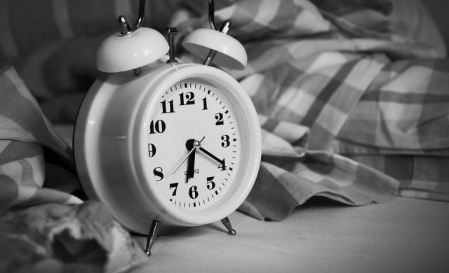 Какво да направите, ако постоянно усещате умора