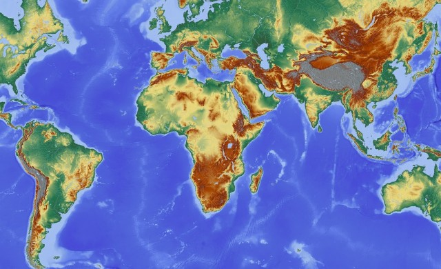 Стандартът на живот по света отчете ръст за първи път от 10 г.