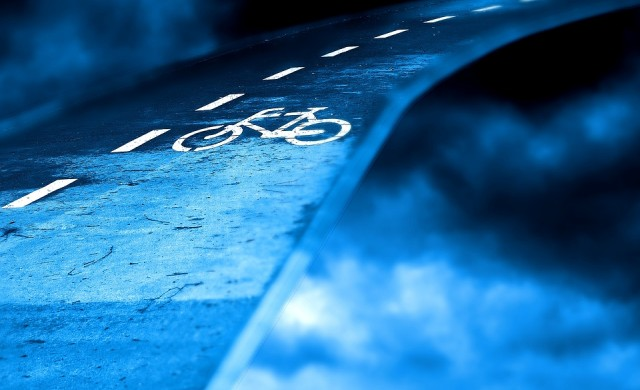 30 км/час максимална скорост по булевардите с велоалеи