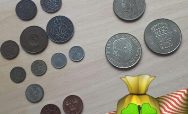 Над 1 млрд. крони в Швеция стават безполезни в края на месеца