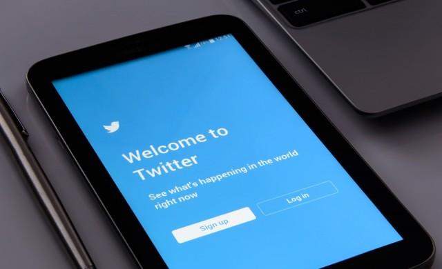 Най-харесваните съобщения в Twitter
