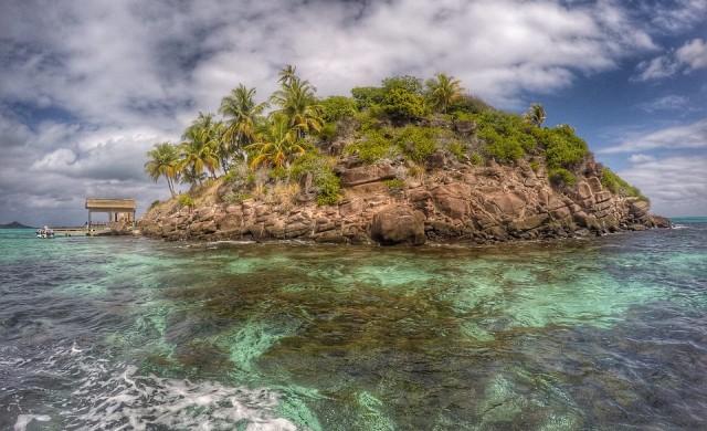 Най-красивите частни острови на планетата