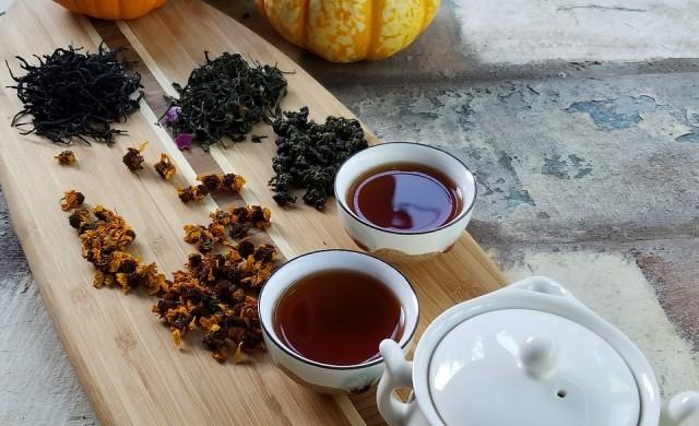 Как да направим зеления чай по-здравословен?