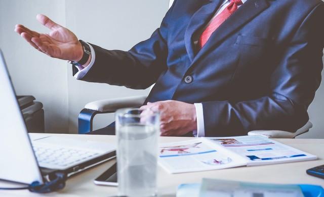 5-те качества на страхотния шеф