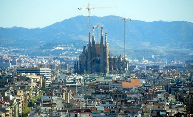 Терористите в Барселона планирали да ударят знакова катедрала