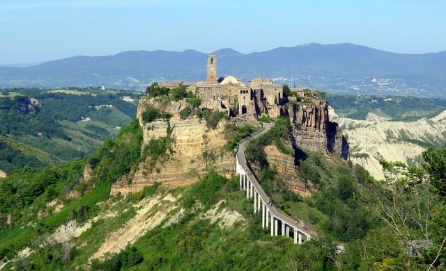 7 скрити съкровища на Европа, които тълпите все още не са открили
