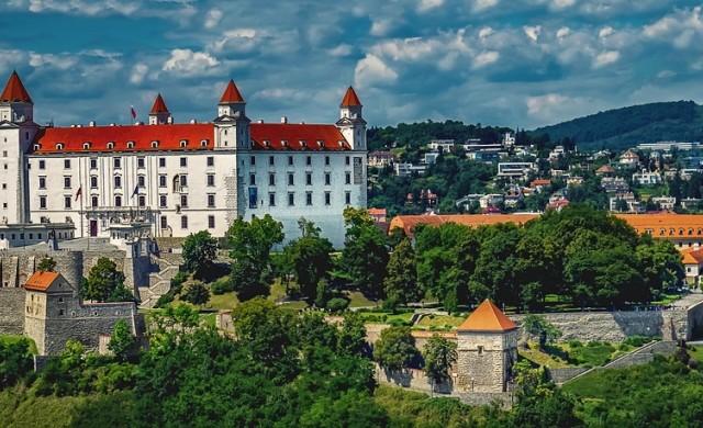 Словакия повиши нивото на терористична заплаха