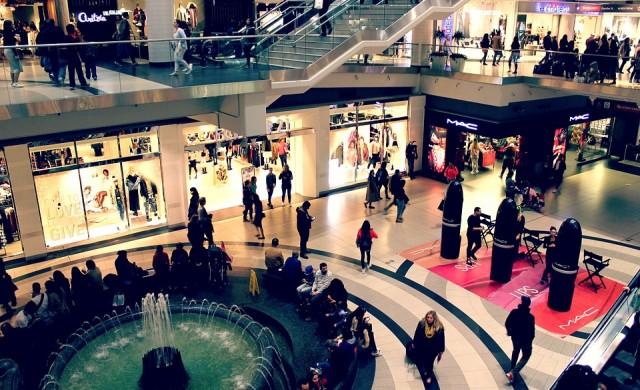 Пет големи мола с нови собственици, очакват се още сделки