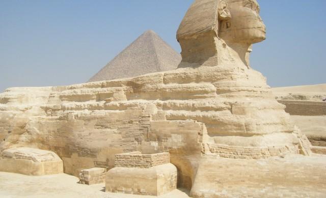 10 факта за египетските пирамиди