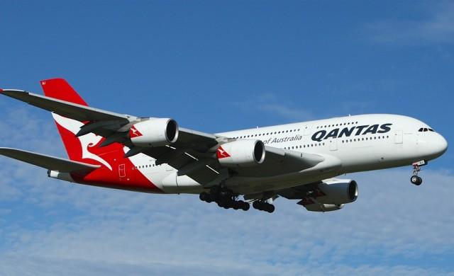 Qantas планира да превърне 20-часовите полети в реалност