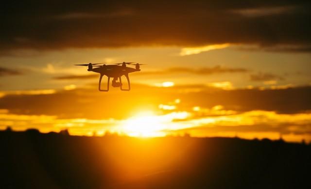 Източна Африка е водеща при доставките с автономни дронове