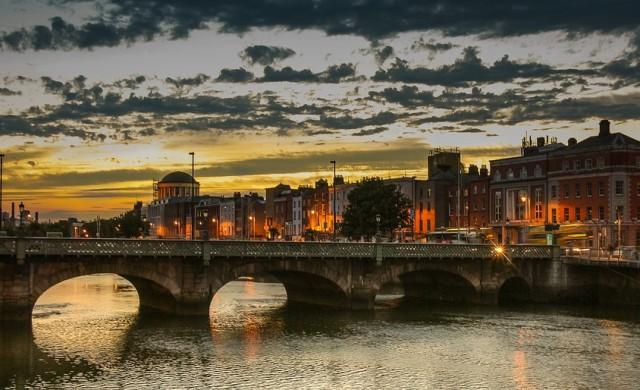 Как да посетите Дъблин бюджетно