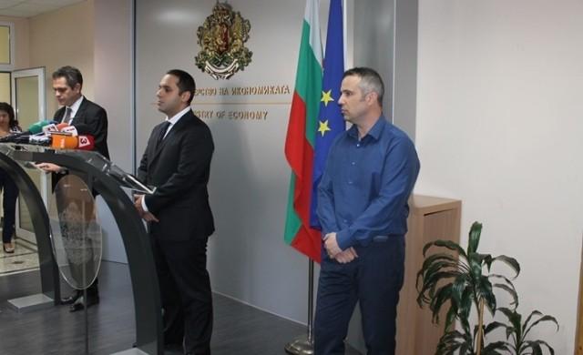 Държавата става собственик на оръжейния завод Дунарит