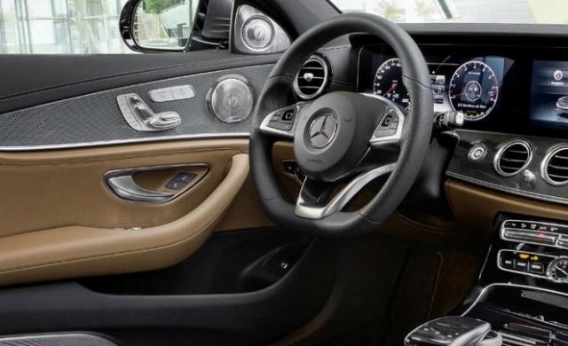 Какъв ще бъде новият Mercedes-Benz A-Class?