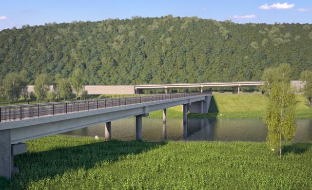 Утре стартира изграждането на Струма между Благоевград и Крупник