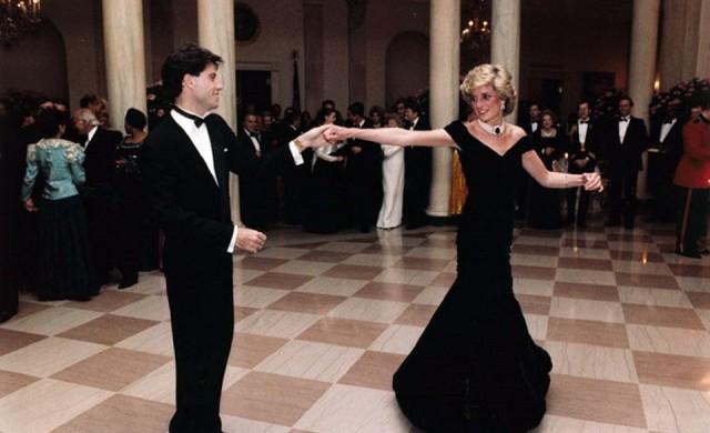 20 години от смъртта на принцеса Даяна