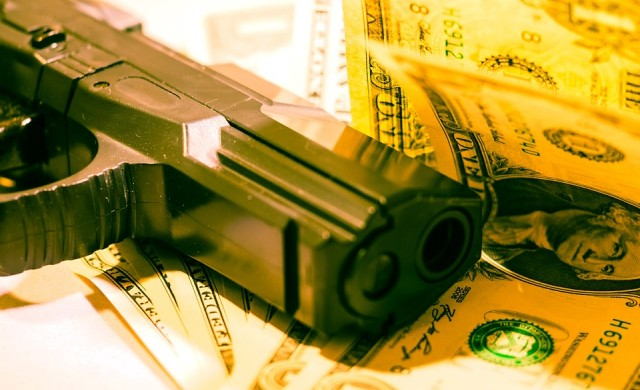 Монахини опитаха да ограбят банка в Щатите
