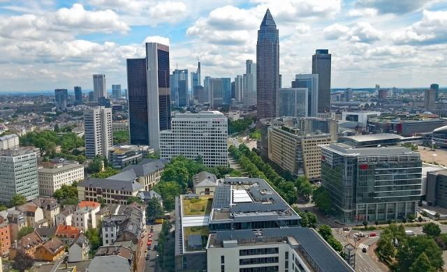 Франкфурт: започва най-голямата евакуация след световната война